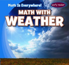 Math with weather - Rory McDonnell