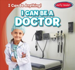 I can be a doctor - Audrey Charles