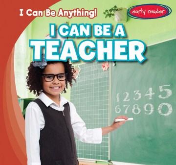 I can be a teacher - Michou Franco