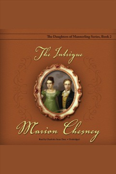 The intrigue - Marion Chesney