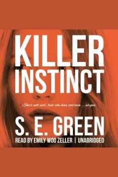 Killer instinct - S. E Green