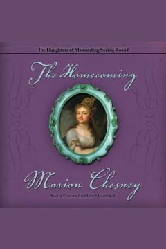 The homecoming - M. C Beaton
