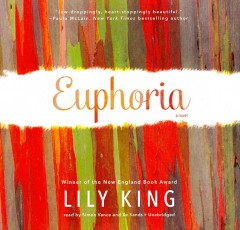 Euphoria : Library Edition - Lily; Vance King