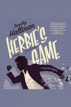 Herbie's game : a Junior Bender mystery - Timothy Hallinan