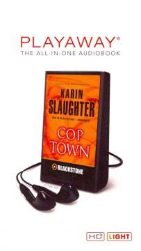 Cop town : a novel - Karin Slaughter