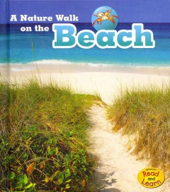 A nature walk on the beach - Louise Spilsbury