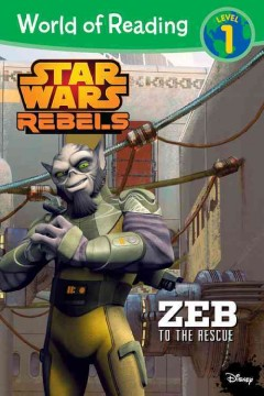 Zeb to the rescue - Michael Siglain