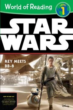 Rey meets BB-8 - Elizabeth (Adaptor) Schaefer