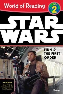 Finn & the First Order - Elizabeth (Adaptor) Schaefer