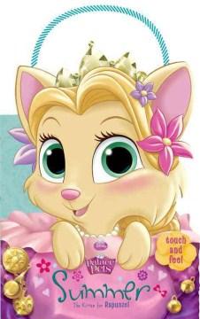 Summer : the Kitten for Rapunzel - Amy Sky Koster