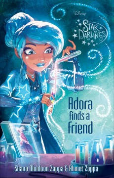 Adora finds a friend - Shana Muldoon Zappa
