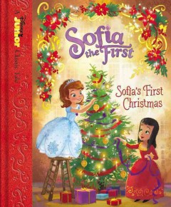 Sofia's first Christmas - Laurie Israel