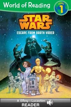 Escape from Darth Vader.