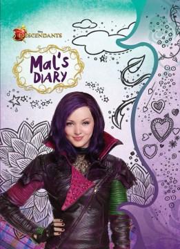 Mal's diary - Tina McLeef