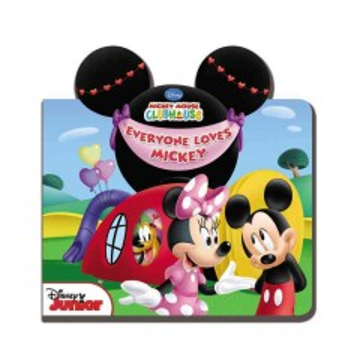 Everyone loves Mickey - Marcy Kelman