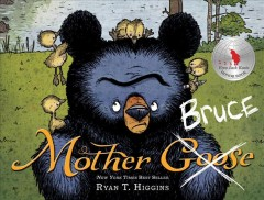 Mother Bruce - Ryan T Higgins