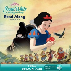 Snow White and the seven dwarfs - Randy Thornton