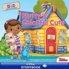 Stuffy's colorful cure - Bill Scollon