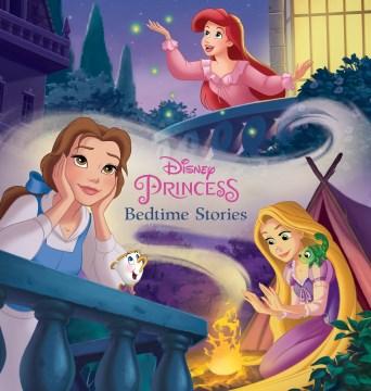 Disney princess bedtime stories