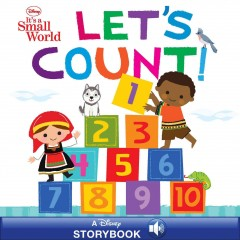 Let's count! - Laura Driscoll