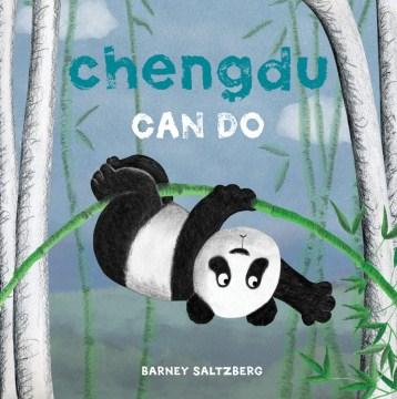 Chengdu can do - Barney Saltzberg