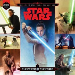 The power of the force - Michael Siglain