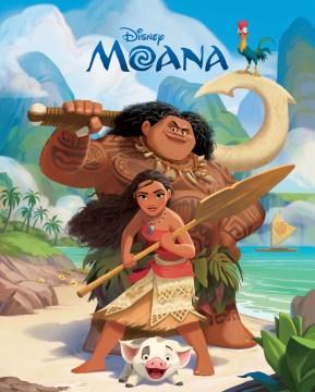 Moana - Bill Scollon