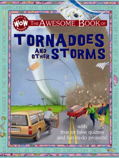 Tornadoes - Kate/ Roberts Petty