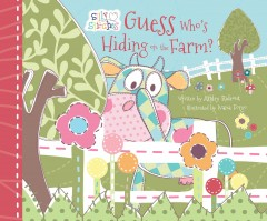 Guess who's hiding on the farm? - Ashley Rideout