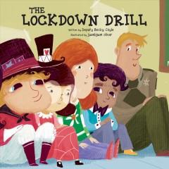 The lockdown drill - Becky Coyle