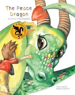 Peace Dragon - Linda; Furlotti Ragsdale