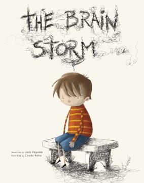 The brain storm - Linda Ragsdale