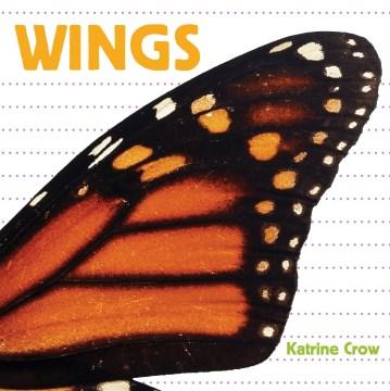Wings - Katrine Crow