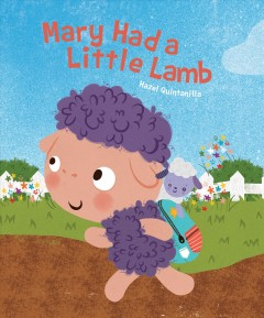 Mary had a little lamb - Hazel Quintanilla