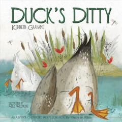 Duck's ditty - Kenneth Grahame
