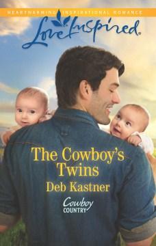 The cowboy's twins - Debra Kastner
