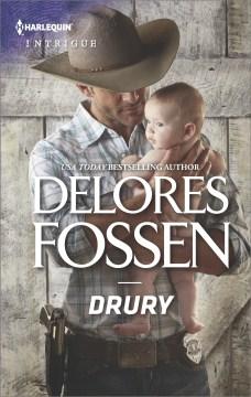 Drury - Delores Fossen