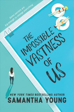 The impossible vastness of us - Samantha Young