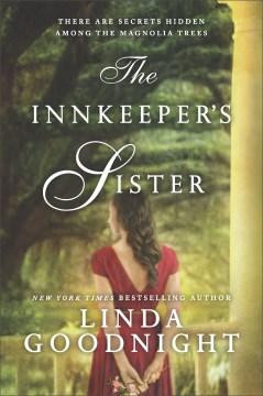 The innkeeper's sister - Linda Goodnight