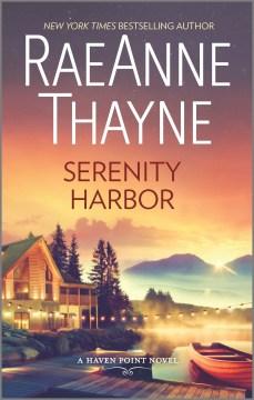 Serenity Harbor - RaeAnne Thayne