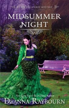 Midsummer night - Deanna Raybourn