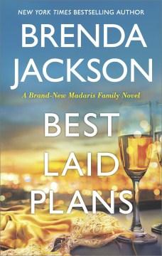 Best laid plans - Brenda (Brenda Streater) Jackson