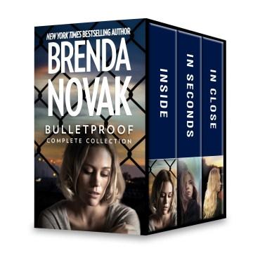 Bulletproof complete collection - Brenda Novak