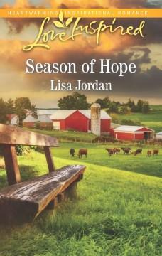Season of hope - Lisa Jordan