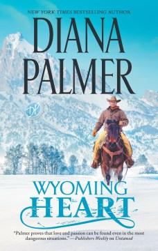 Wyoming heart - Diana Palmer