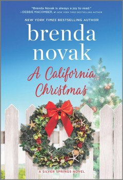 A California Christmas - Brenda Novak