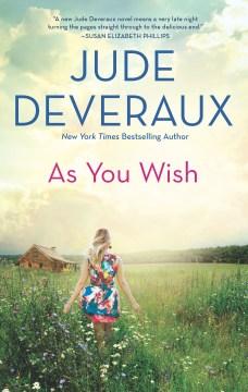 As you wish - Jude Deveraux