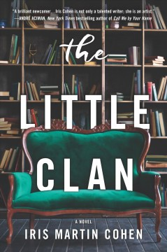 The little clan - Iris Martin Cohen