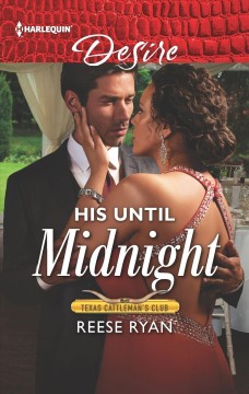 His until midnight - Reese.author Ryan