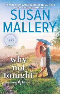 Why not tonight - Susan Mallery